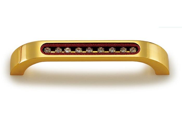 YJ3606 Gold Furniture Handle