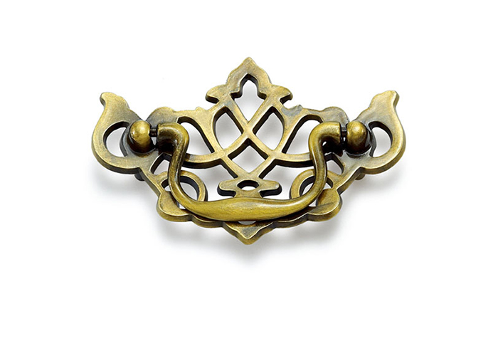 YJ3172 Antique Cabinet Handles
