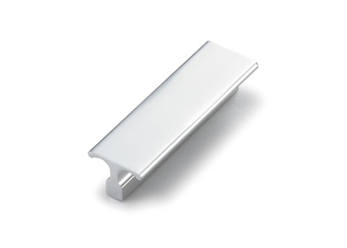 YJ50062 Brushed Aluminium Handles