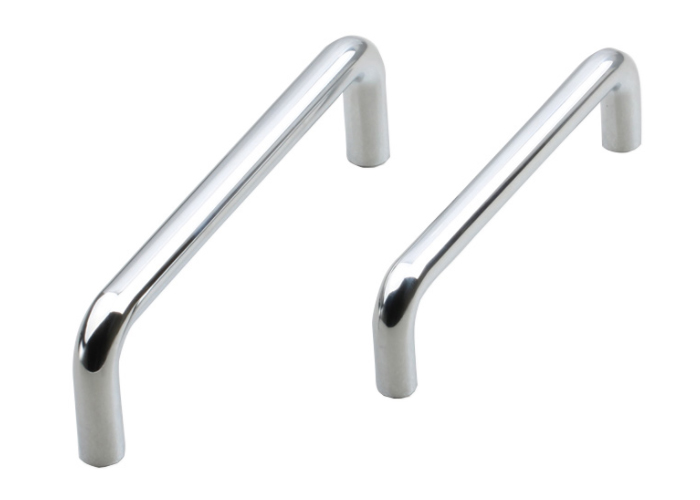 LS511 Stainless Steel D Handles
