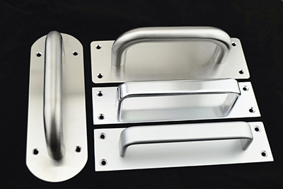 modern handles for door