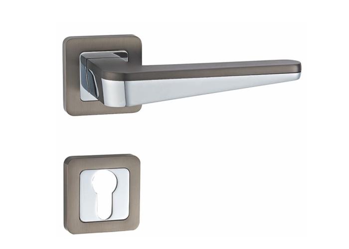 Believe in yourself Aluminum Alloy Door Bolt Color : A Creative Bathroom Wooden Door Metal Door Latch