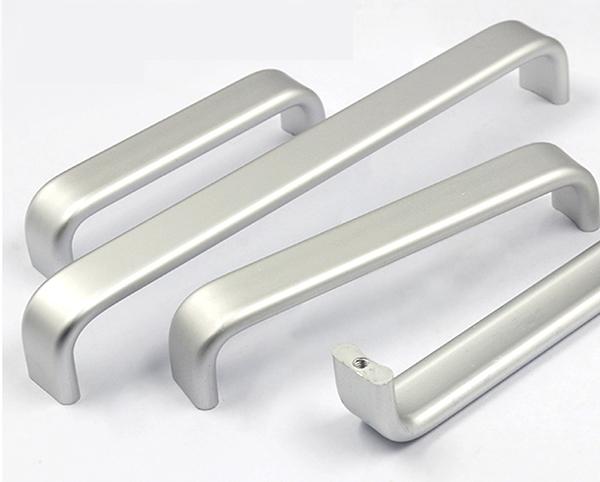Best China Aluminum Handles Manufacturer Supplier