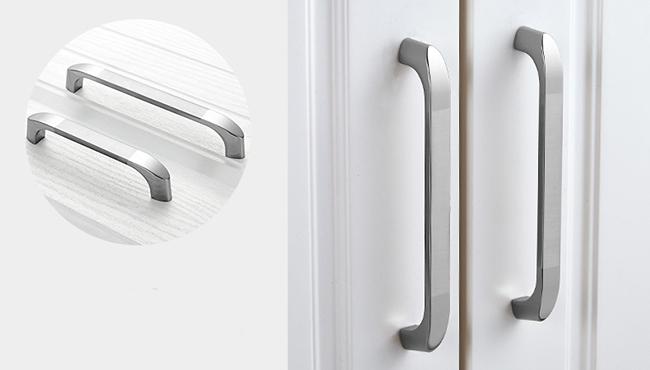 cabinet handle for door