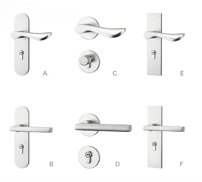 Custom Door Handles & Pulls - Import Custom-Made Door Handles