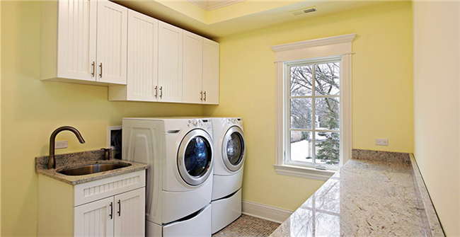 cabinet handles for Laundry Room