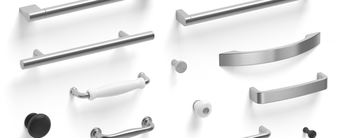 cabinet handles variety